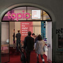 Topio Store