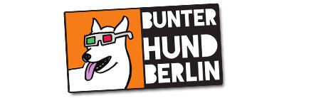 Bunter Hund Logo
