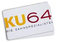 KU64 Karte